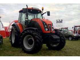 Oferta, National, Tractor 110 CP