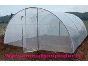 Solarii (kit) pt legume sau flori - promotie
