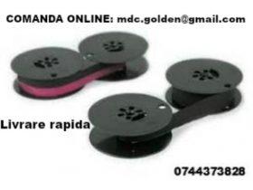 Oferta, National, Banda tusata neagra 13 mm ptr. masini de scris mecanice si electrice, 0744373828  masini de calcul s