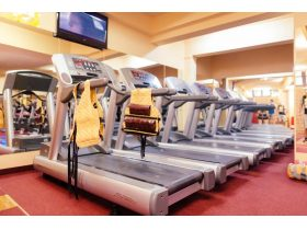 Oferta, National, Vand Afacere Sala De Fitness