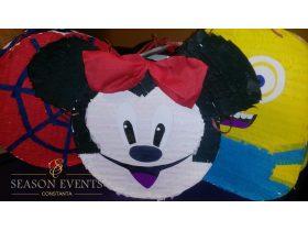 Oferta, Constanta, Pinata personalizata cu Mickey si Minnie petreceri copii Constanta  0762649069