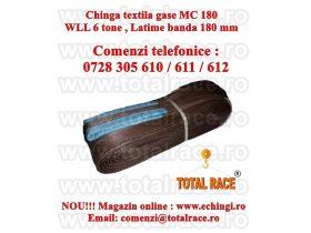 Oferta, National, Chinga ridicare urechi 6 tone 5 metri, productie UTX Olanda