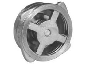 Oferta, National, DISC CHECK VALVES DEALERS IN KOLKATA