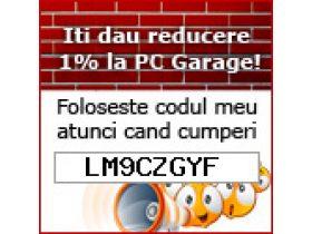 Oferta, National, Cupon / voucher reducere pc garage 2020 LM9CZGYF