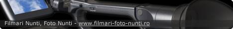 IndexAnunturi.ro - Filmari Nunti Iasi, Foto Nunti Iasi - 468x60 (5/8)